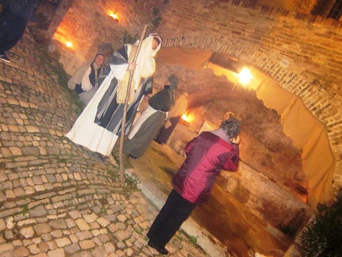 Presepe Vivente 2012 Grottammare  (55)