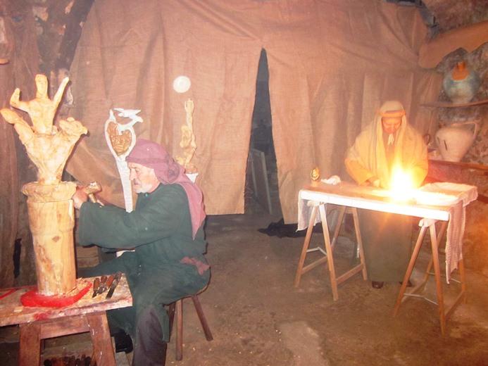 Presepe Vivente 2012 Grottammare  (56)
