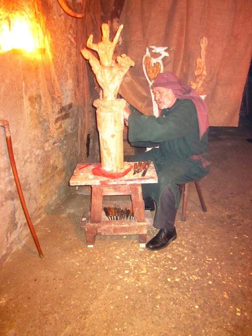 Presepe Vivente 2012 Grottammare  (57)