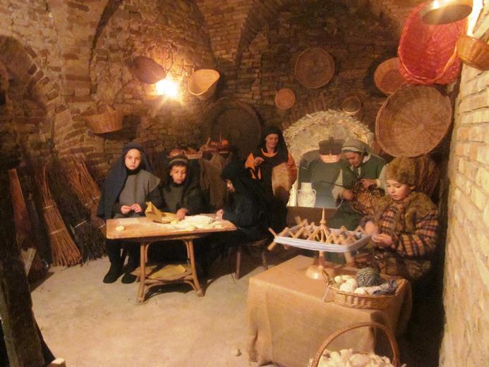 Presepe Vivente 2012 Grottammare  (58)
