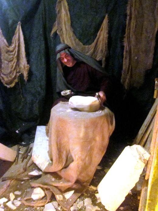 Presepe Vivente 2012 Grottammare  (59)