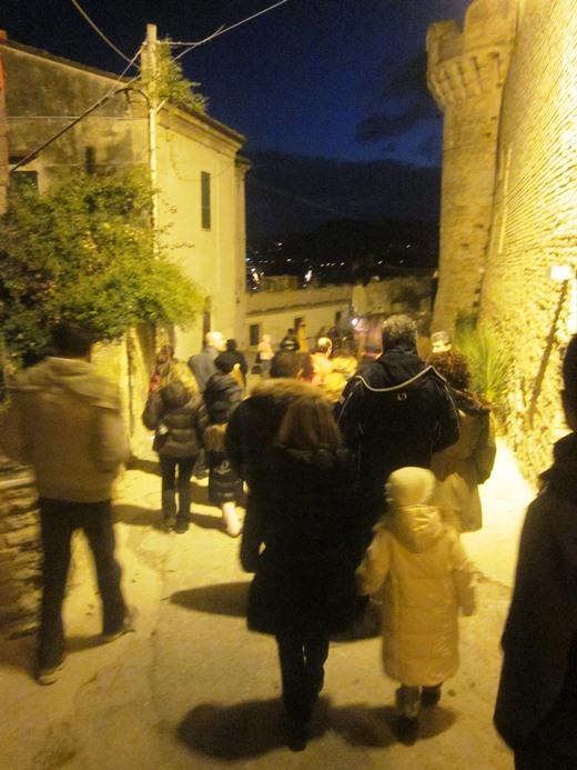 Presepe Vivente 2012 Grottammare  (60)