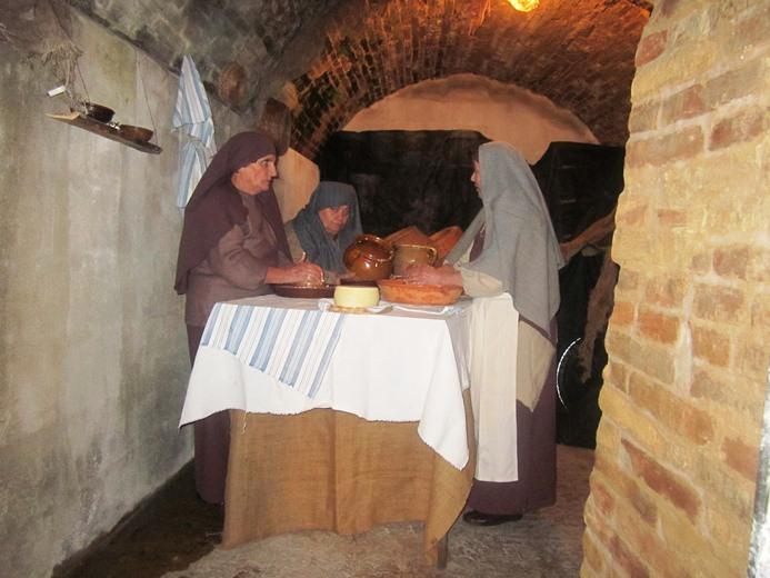 Presepe Vivente 2012 Grottammare  (63)