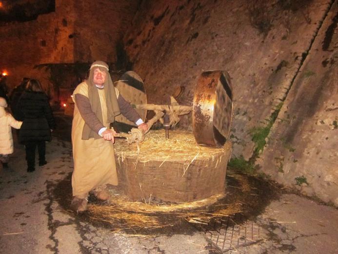 Presepe Vivente 2012 Grottammare  (66)