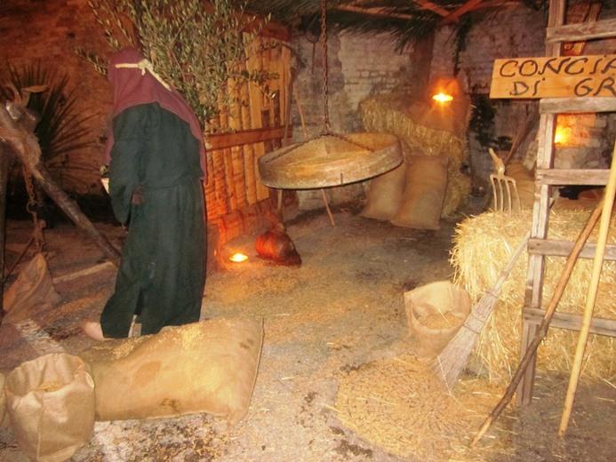 Presepe Vivente 2012 Grottammare  (68)
