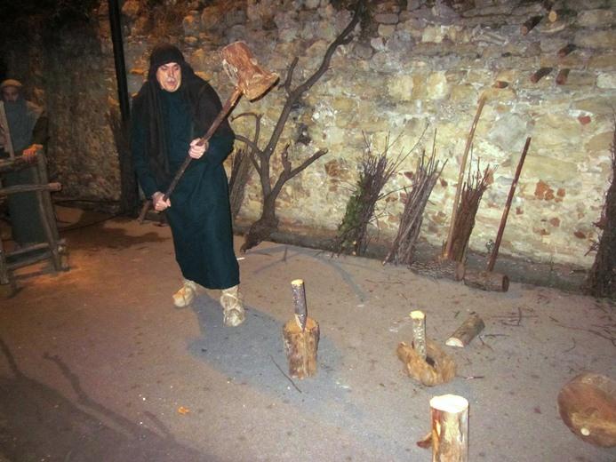 Presepe Vivente 2012 Grottammare  (78)