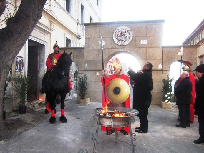 Presepe Vivente 2012 Grottammare  (8)