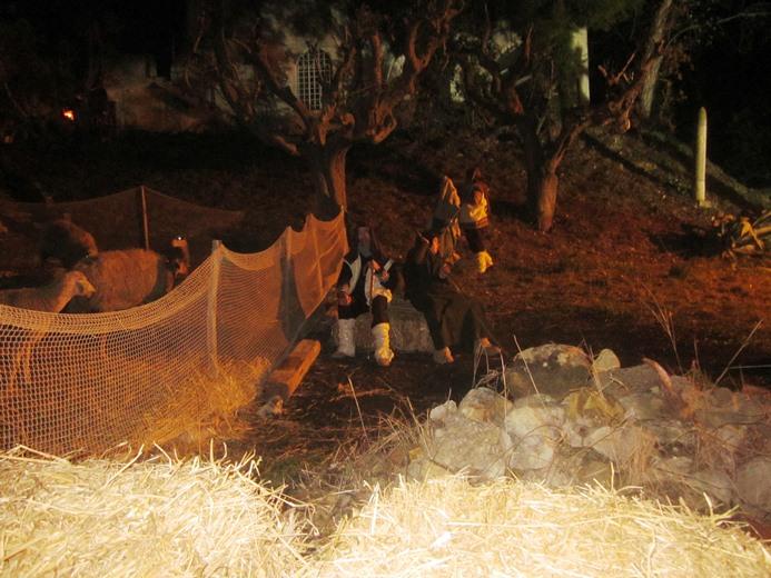 Presepe Vivente 2012 Grottammare  (81)