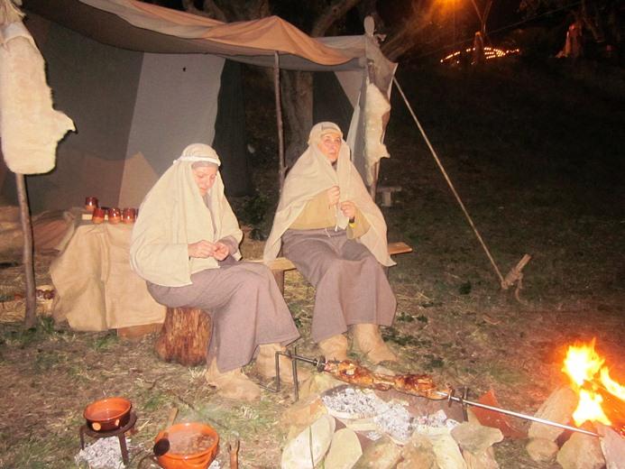 Presepe Vivente 2012 Grottammare  (82)