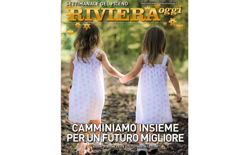 Riviera Oggi numero 901