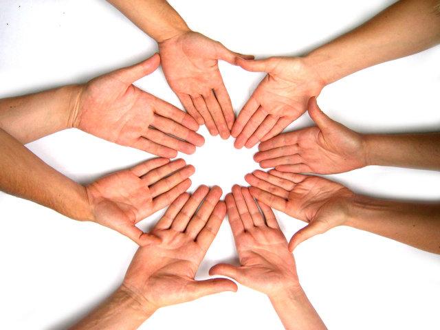 Solidarietà - fonte google immagini