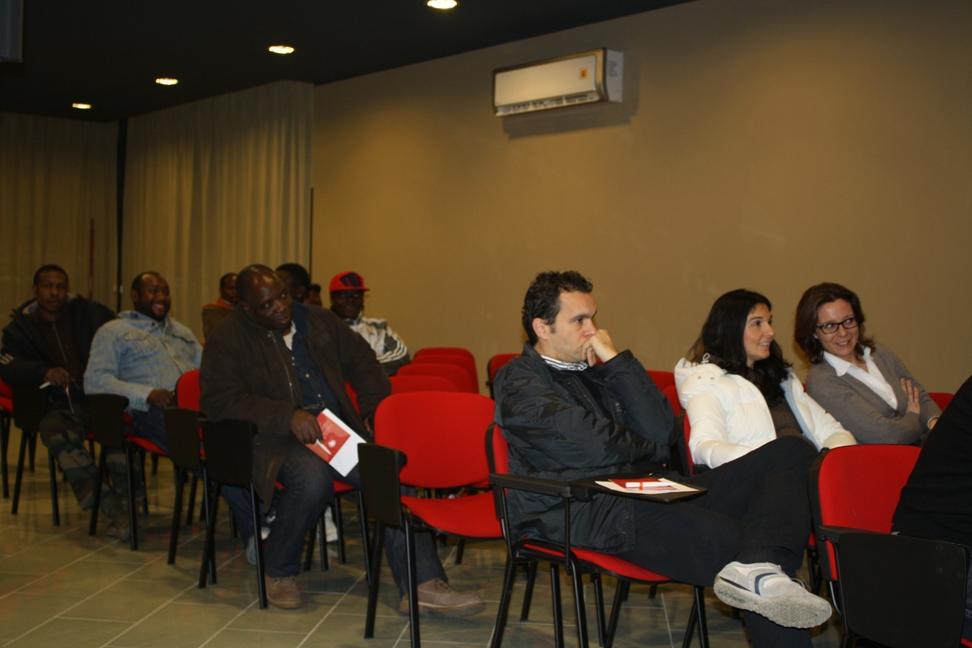 Associazione Villaggio Planetario, incontro alla Sala Convegni di Centobuchi