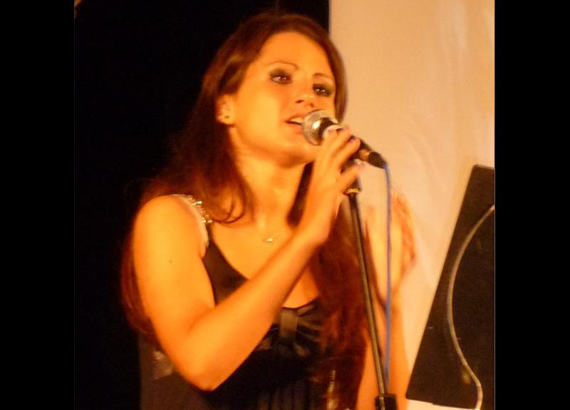 Marta Premici