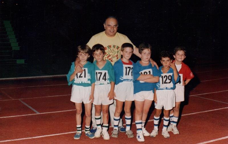 Sante Pulcini - Ragnoliadi 1994