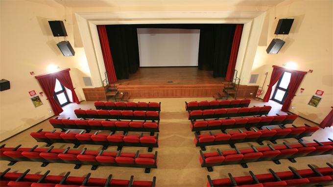 Teatro San Filippo Neri