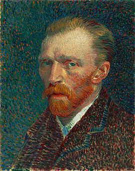 Vincent Willem Gogh