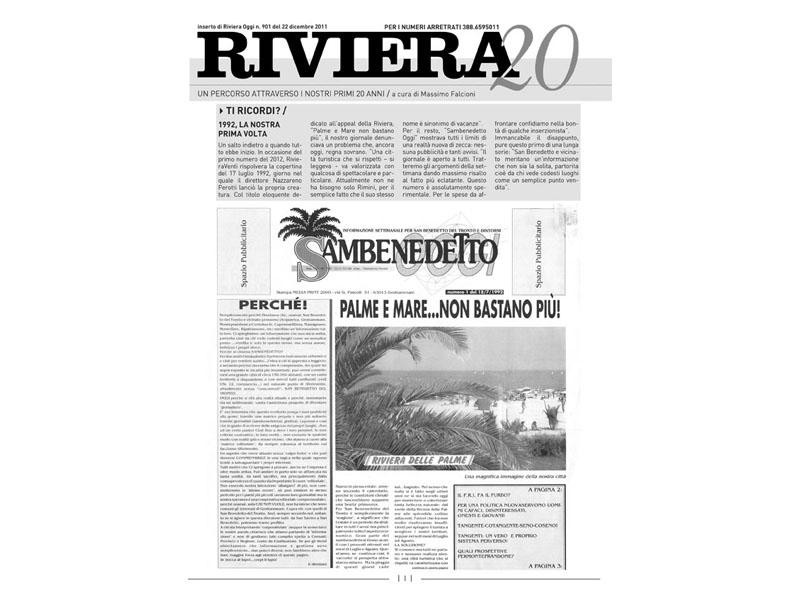 Riviera Venti 902