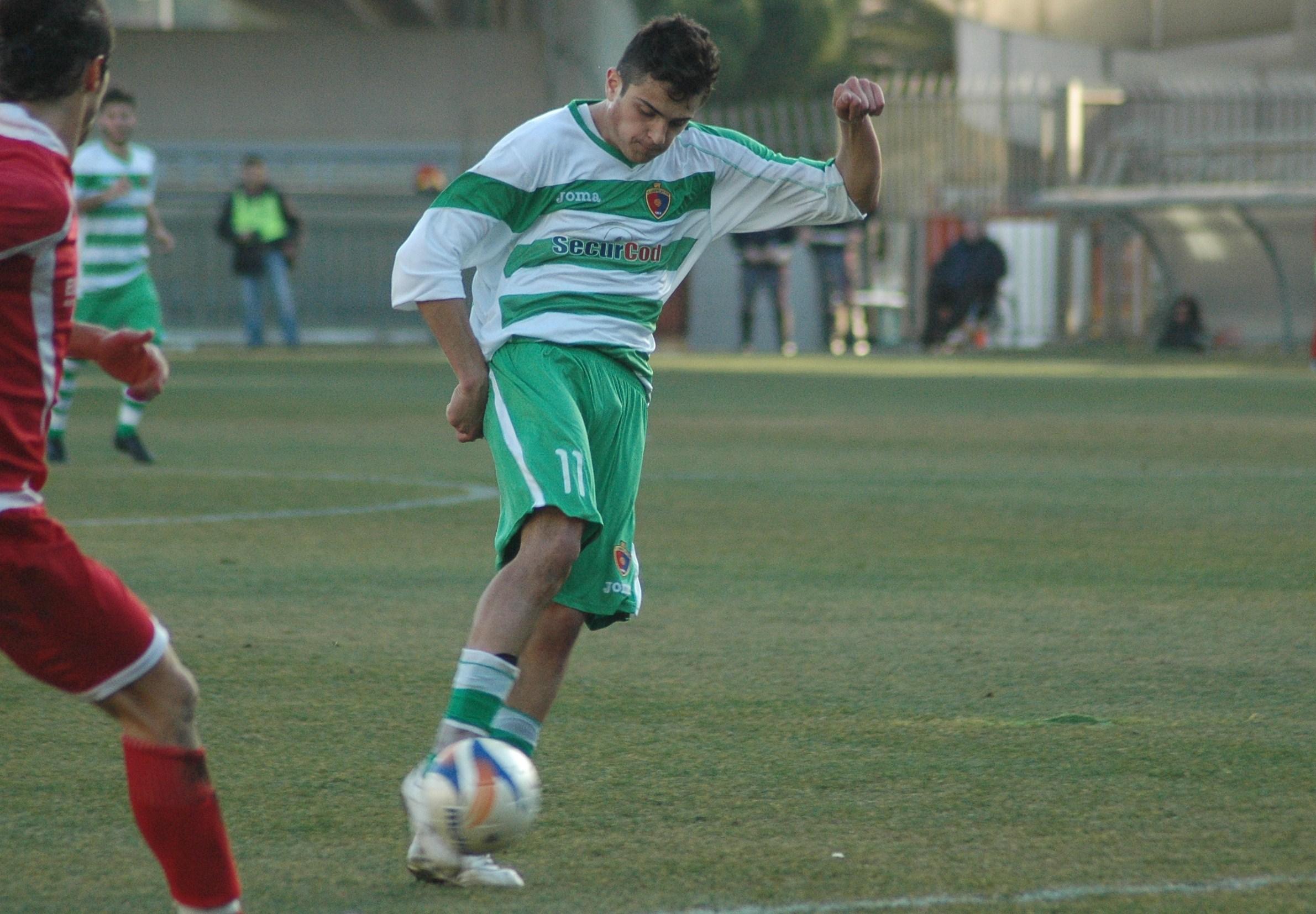 Carpani, esterno destro, e l'Ancona è stesa (1-0)