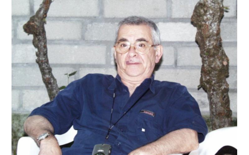 Claudio Paci