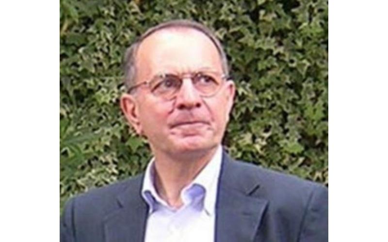 Emilio Gentile (da Google)