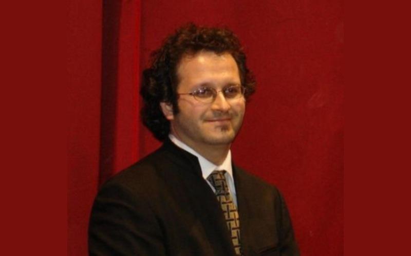 Federico Paci