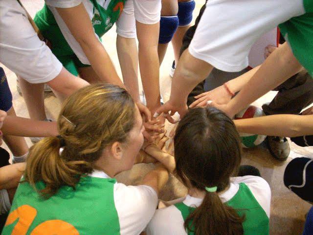 Giovani e sport - Fonte: google immagini