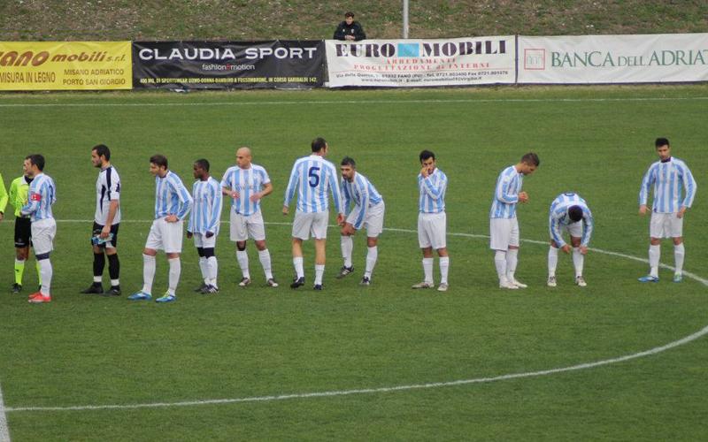 Grottammare Calcio 2011-12