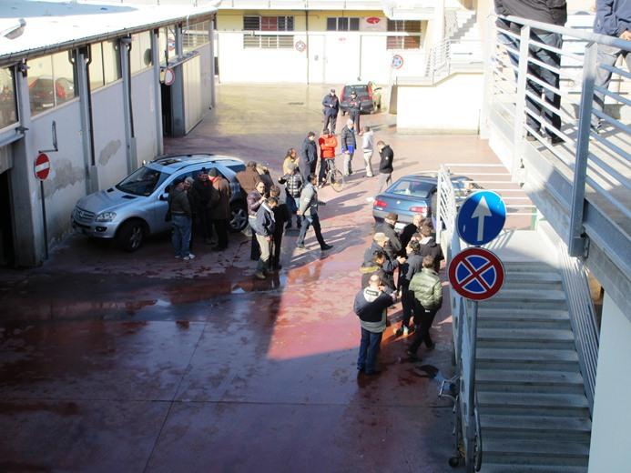 Incontro delegazioni Marinerie Italiane - San Benedetto del Tronto