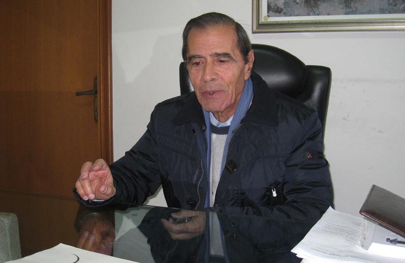 Enzo Carboni