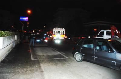 Incidente in Via Mazzini, Alba Adriatica