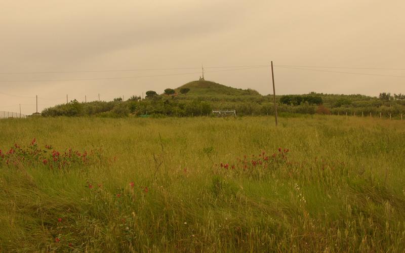 Monte Cretaccio