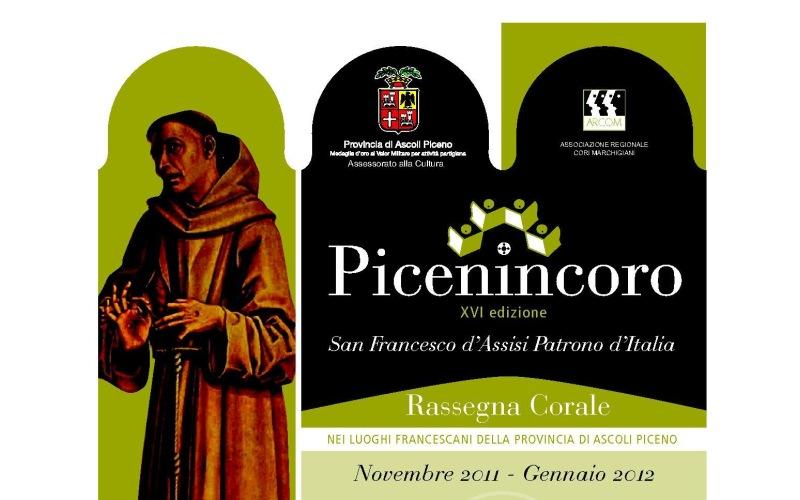 Picenoincoro 2011