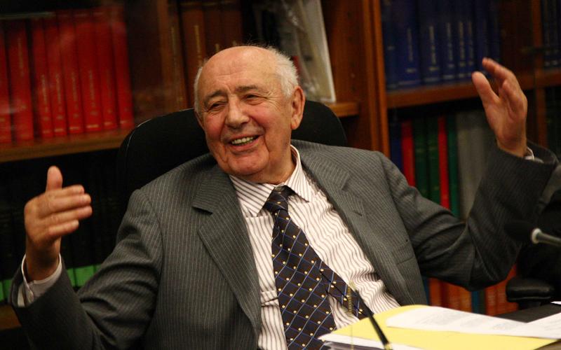 Renzo Capra