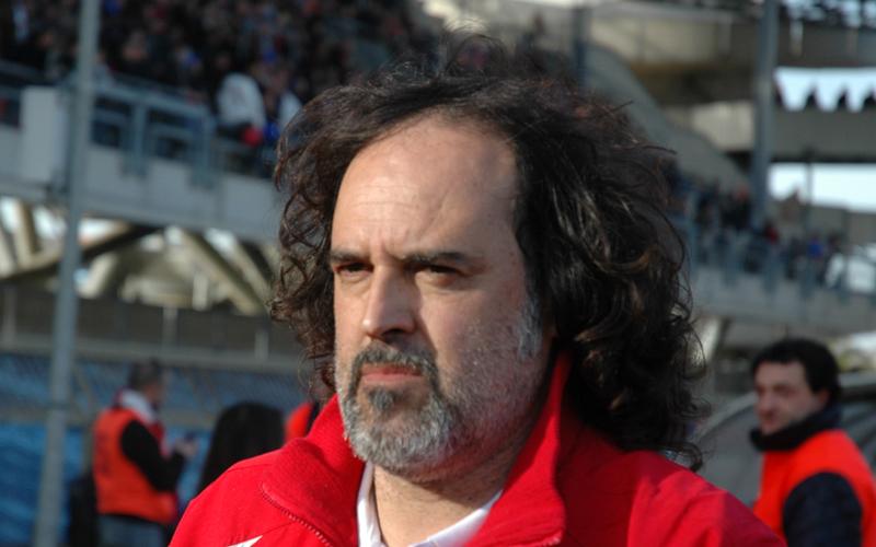 Samb-Ancona, Marco Osio ph. Giammusso