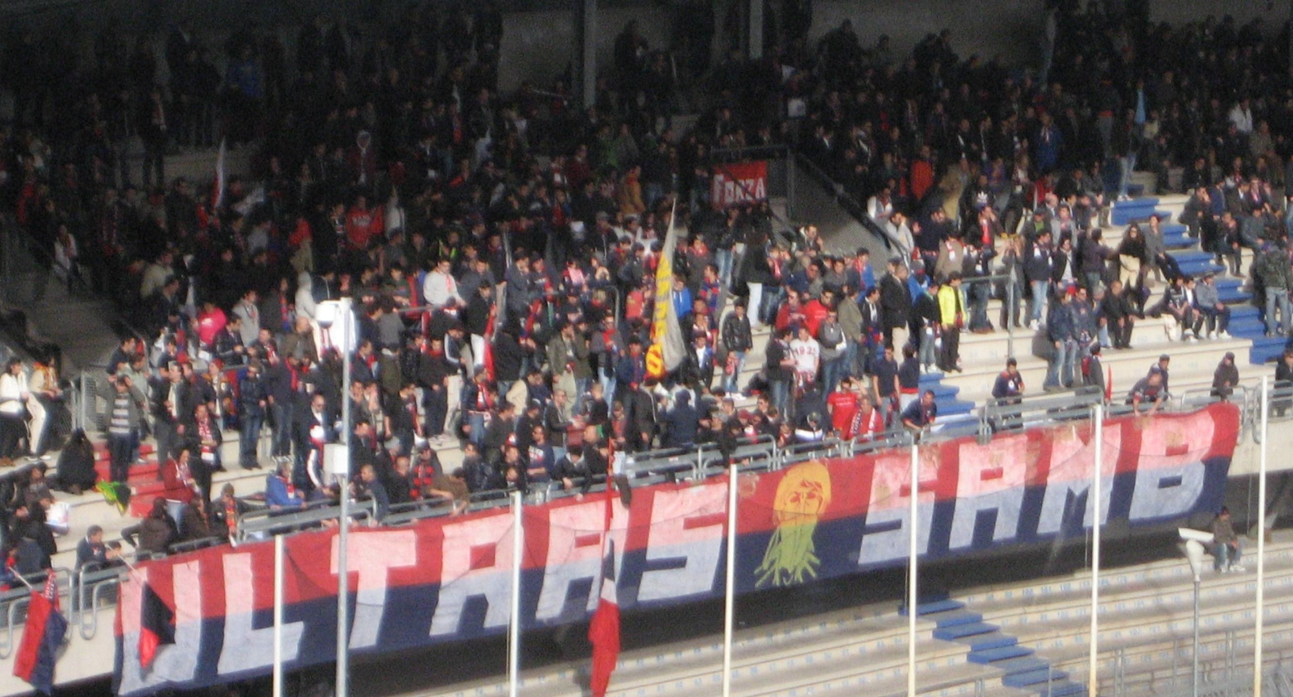 La curva in Samb-Ancona