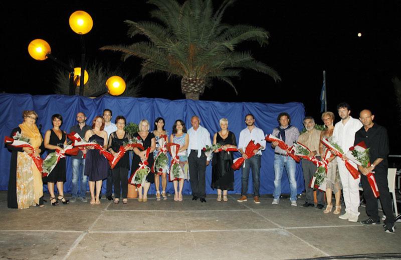 Premio Letterario Citta di Martinsicuro, edizione 2011