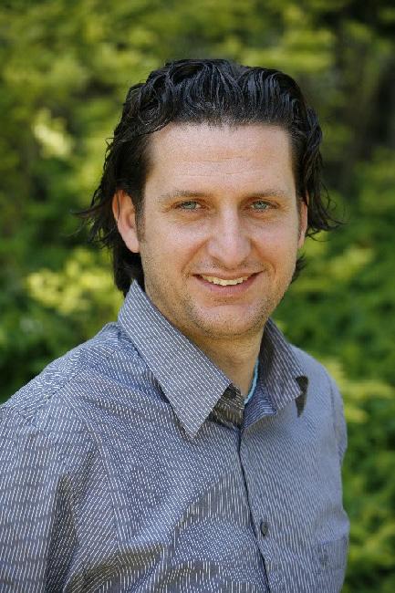 L'assessore Sergio Loggi