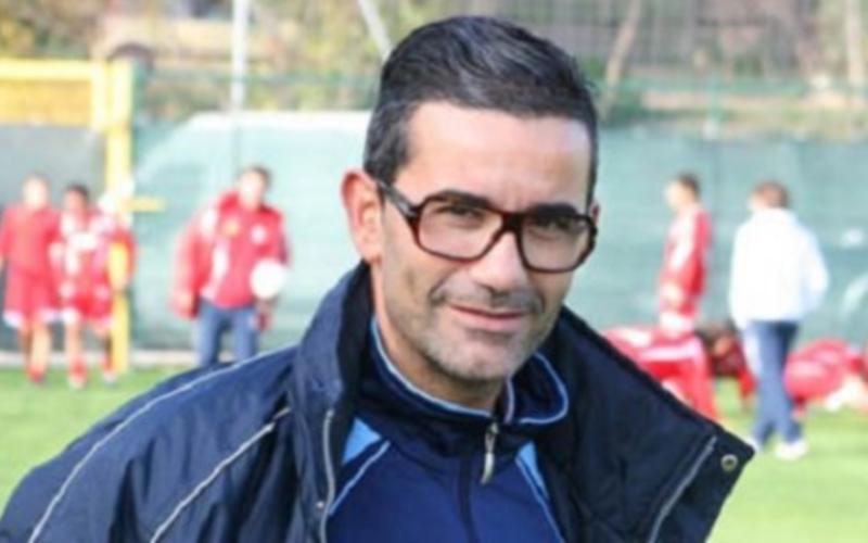 Il nuovo allenatore della Fortitudo Fabriano, Stefano Nico