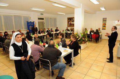 Un incontro per promuovere le poesie di Spazzafumo