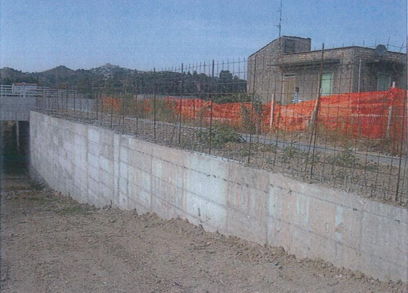 Il sottopasso ferroviario in zona Sant'Anna a Centobuchi
