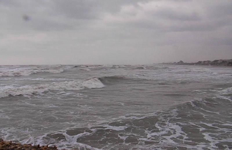 1 Mareggiata a San Benedetto, 2 febbraio 2012