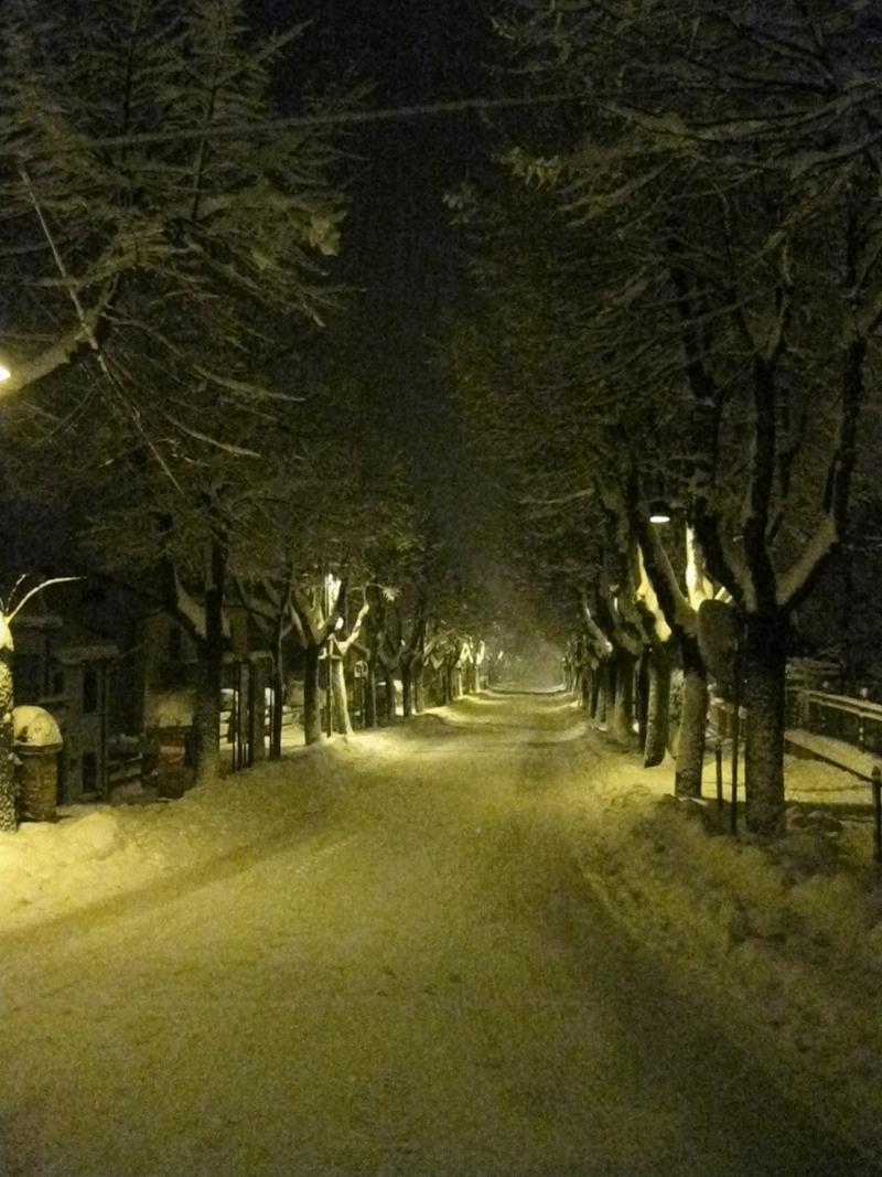 Ancarano 3 febbraio, neve, Simone Marchetti 3