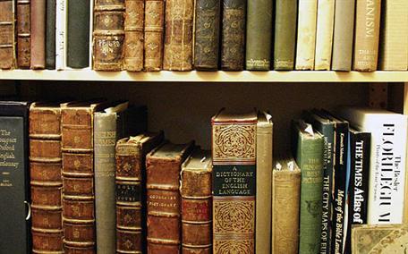 Archivio Strico - Fonte: google immagini