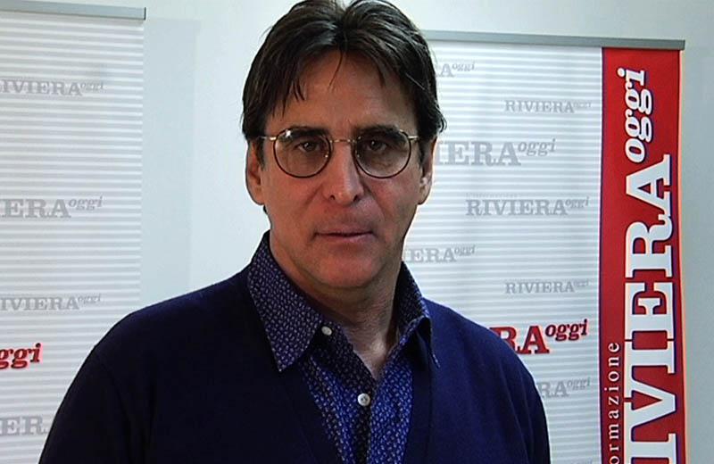 Sandro Assenti, presidente della Confesercenti