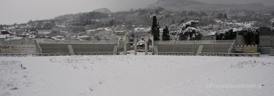 Campo dei Giochi della Quintana di Ascoli (ameli)