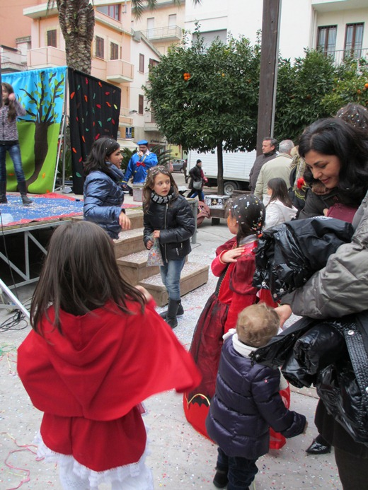 Carnevale Grottammare 2012  (2)