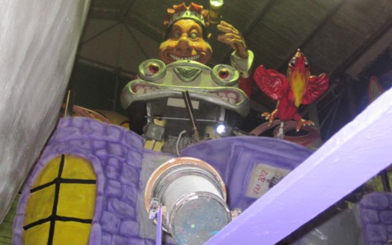 Carri in maschera Carnevale di San Benedetto 2012 (10)