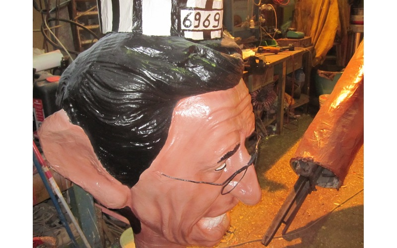 Carri in maschera Carnevale di San Benedetto 2012 (11)