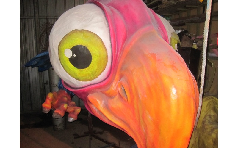 Carri in maschera Carnevale di San Benedetto 2012 (12)
