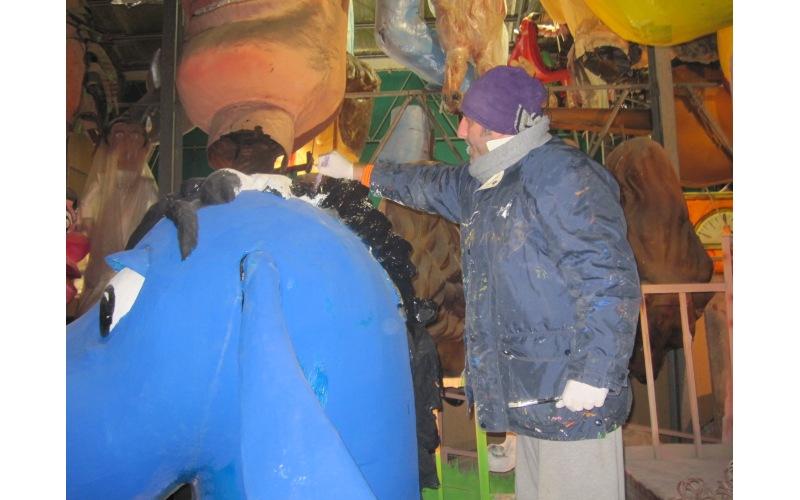 Carri in maschera Carnevale di San Benedetto 2012 (13)